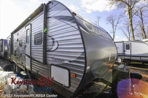 2017 Coachmen Catalina  343TBDSLE