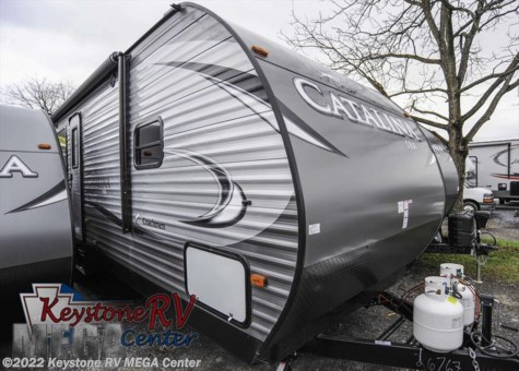 2017 Coachmen Catalina SBX  281RKS