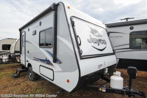 2017 Jayco Jay Feather 7  16XRB