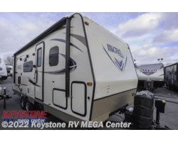 #9996 - 2017 Forest River Flagstaff Micro Lite 25BHS