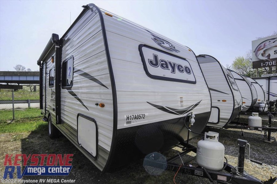 2017 Jayco Jay Flight SLX 195RB
