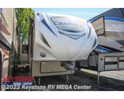 #10137 - 2018 Coachmen Chaparral 392MBL
