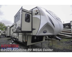 #10148 - 2018 Coachmen Chaparral 370FL