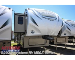 #10151 - 2018 Coachmen Chaparral 370FL