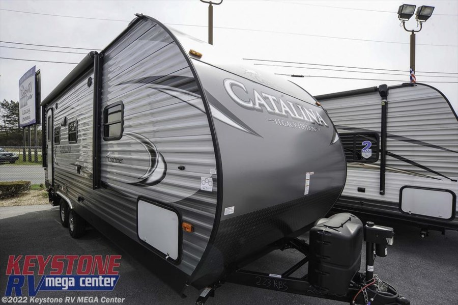 2018 Coachmen Catalina 223RBS