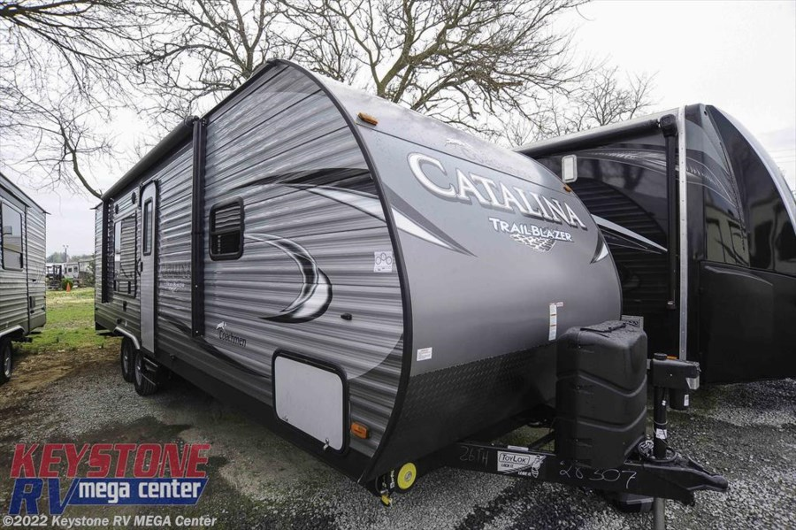 2017 Coachmen Catalina Trail Blazer 26TH