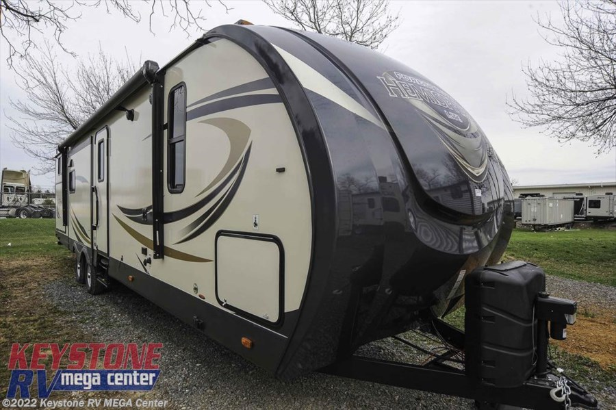 2018 Forest River Salem Hemisphere 300BH