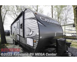 #10231 - 2018 Coachmen Catalina 293QBCKLE