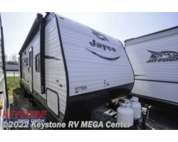 #10258 - 2017 Jayco Jay Flight SLX 32BDSW