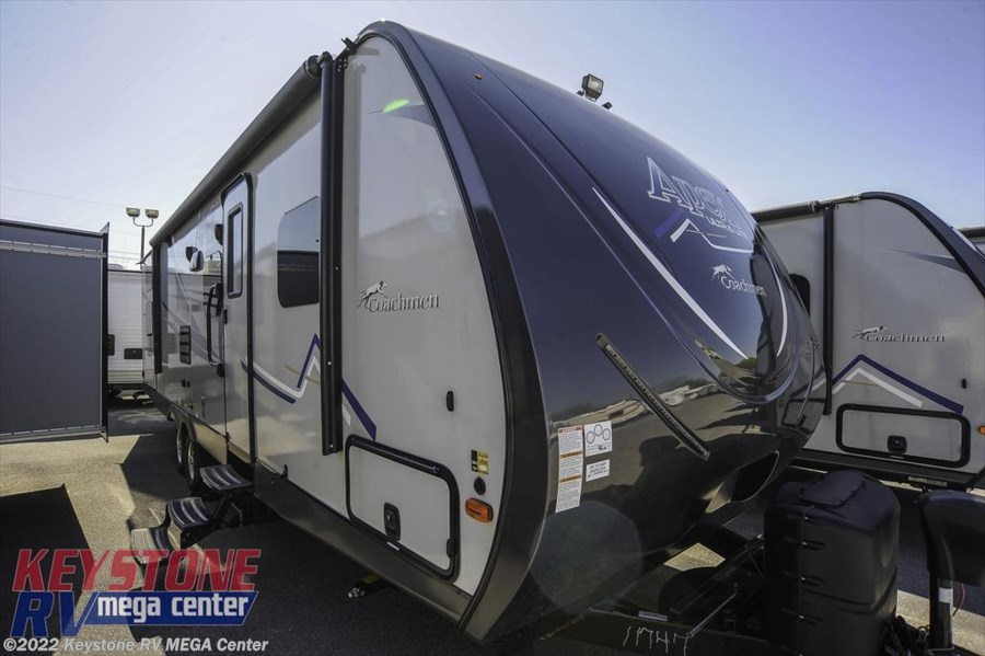 2017 Coachmen Apex 289TBSS