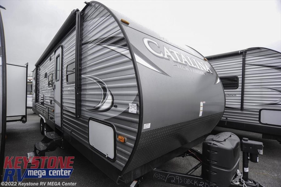 2018 Coachmen Catalina 293QBCKLE
