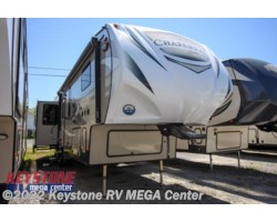 #10325 - 2018 Coachmen Chaparral 360IBL