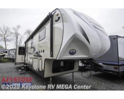 #10329 - 2018 Coachmen Chaparral 391QSMB