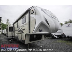 #10332 - 2018 Coachmen Chaparral 391QSMB