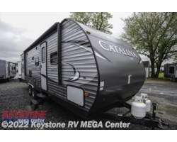 #10335 - 2018 Coachmen Catalina SBX 291QBCK