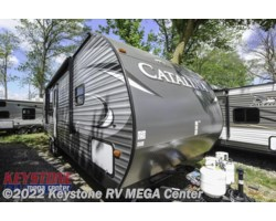 #10370 - 2018 Coachmen Catalina SBX 281RKS