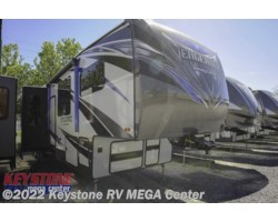 #10403 - 2017 Forest River Vengeance Touring Edition 381L12-6