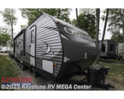 #10402 - 2018 Coachmen Catalina 263RLS