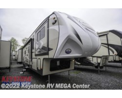 #10401 - 2018 Coachmen Chaparral 370FL