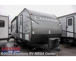 #10400 - 2018 Coachmen Catalina 263RLS