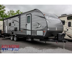 #10411 - 2018 Coachmen Catalina 263RLS