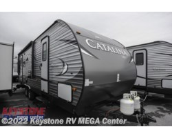 #10418 - 2018 Coachmen Catalina SBX 251RLS
