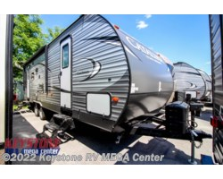 #10430 - 2018 Coachmen Catalina 263RLS
