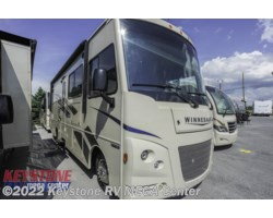 #10435 - 2018 Winnebago Sunstar 27PE
