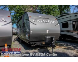#10459 - 2018 Coachmen Catalina 223RBS