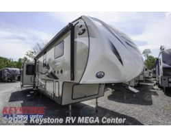 #10460 - 2018 Coachmen Chaparral 391QSMB