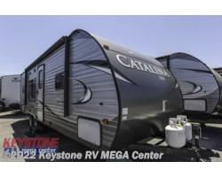 #10476 - 2018 Coachmen Catalina SBX 261BH