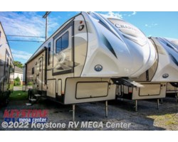 #10486 - 2018 Coachmen Chaparral 370FL