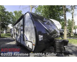 #10496 - 2018 Coachmen Apex 215RBK