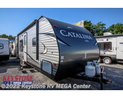 #10520 - 2018 Coachmen Catalina SBX 261BH