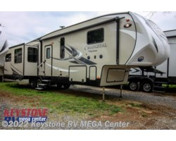 #10515 - 2018 Coachmen Chaparral 360IBL