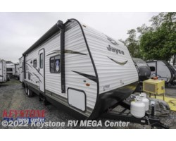 #10536 - 2018 Jayco Jay Flight SLX 324BDS