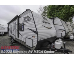 #10535 - 2018 Jayco Jay Flight SLX 264BHW