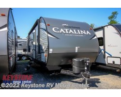 #10560 - 2018 Coachmen Catalina 283DDSLE