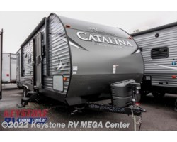 #10559 - 2018 Coachmen Catalina 283DDSLE