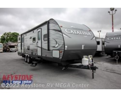 #10567 - 2018 Coachmen Catalina SBX 321BHDSCK