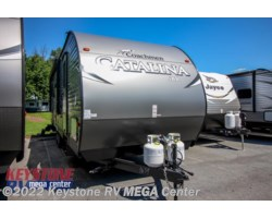 #10589 - 2018 Coachmen Catalina SBX 251RLS