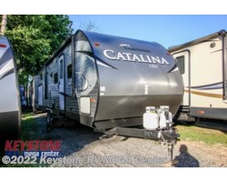 #10592 - 2018 Coachmen Catalina SBX 301BHSCK