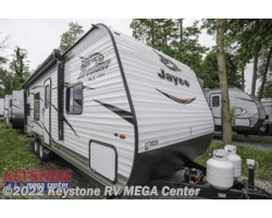 #10591 - 2018 Jayco Jay Flight SLX 264BHW
