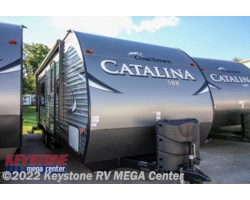 #10606 - 2018 Coachmen Catalina SBX 261RKS