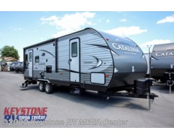 #10614 - 2018 Coachmen Catalina 263RLS