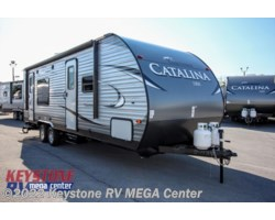 #10624 - 2018 Coachmen Catalina SBX 261RKS