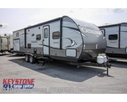 #10628 - 2018 Coachmen Catalina SBX 301BHSCK
