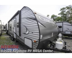#10633 - 2018 Coachmen Catalina SBX 261RKS