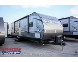 #10659 - 2018 Coachmen Catalina 283RKSLE