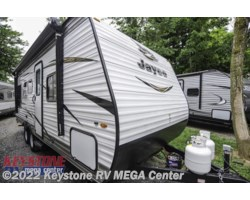 #10666 - 2018 Jayco Jay Flight SLX 212QB